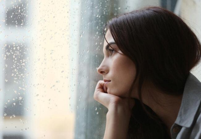 Prehrana pri depresiji: štiri živila, ki jih je treba jesti in štiri, ki se jim je treba izogniti.