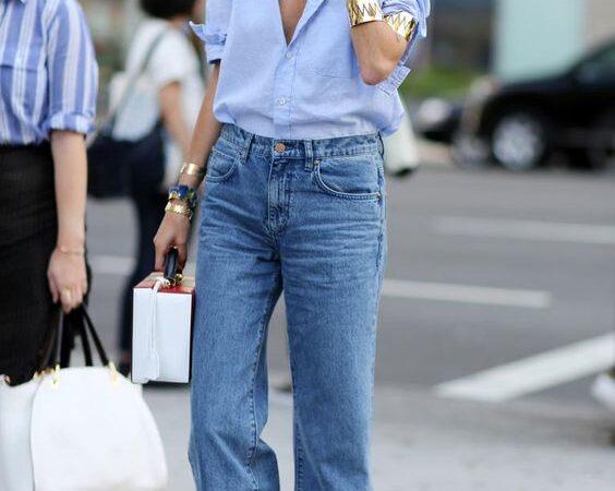 Letošnji obvezni modni kos je dobil inspiracijo v devedesetih. Kakšne kavbojke bomo nosile to pomlad?