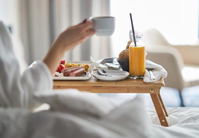 Obilen zajtrk? Da ali ne!