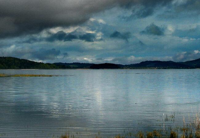 Cerkniško jezero, eno največjih presihajočih jezer v Evropi