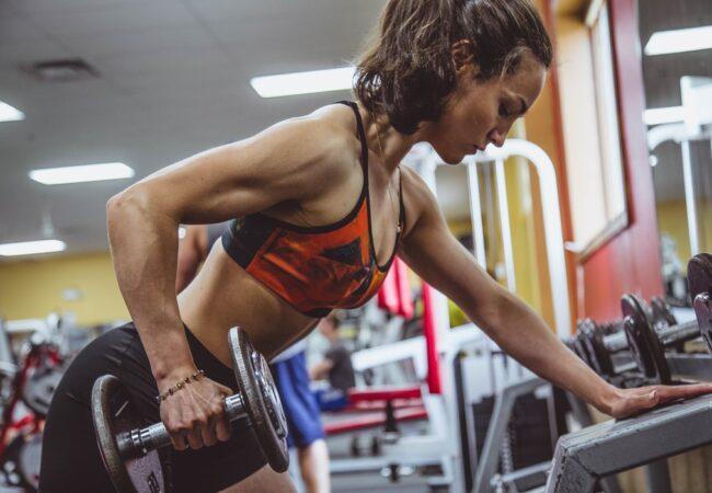 Začeti z vadbo je najtežji del, najdite vztrajnega partnerja
