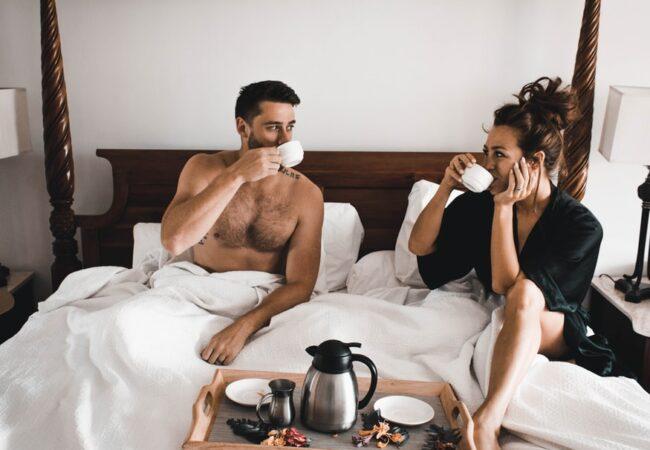 Zajtrk v miru in na počasne obrate