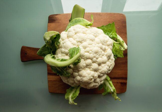 Preprosta, a tako dobra zelenjavna juha za kosilo