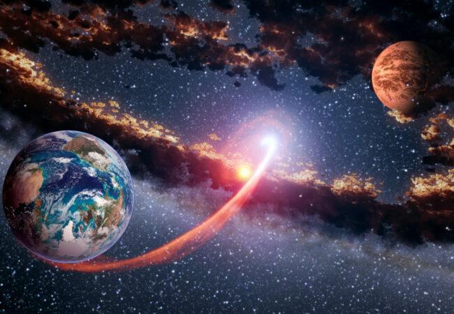Prvi hotel v vesolju naj bi leta 2025 odprl vrata