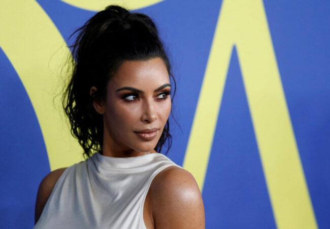 Kim Kardashian si je uresničila dolgoletne sanje