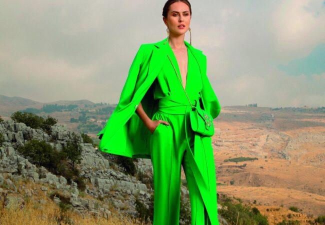 Kakšen kostim je novi simbol elegance