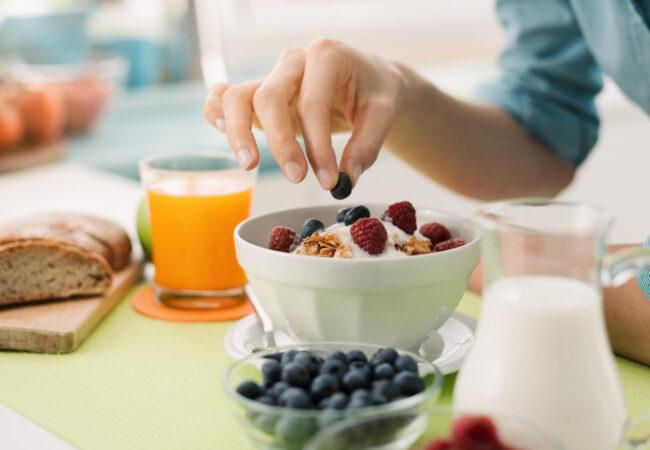 Sočne in hranljive, nizkokalorične in neverjetno zdrave, to so borovnice