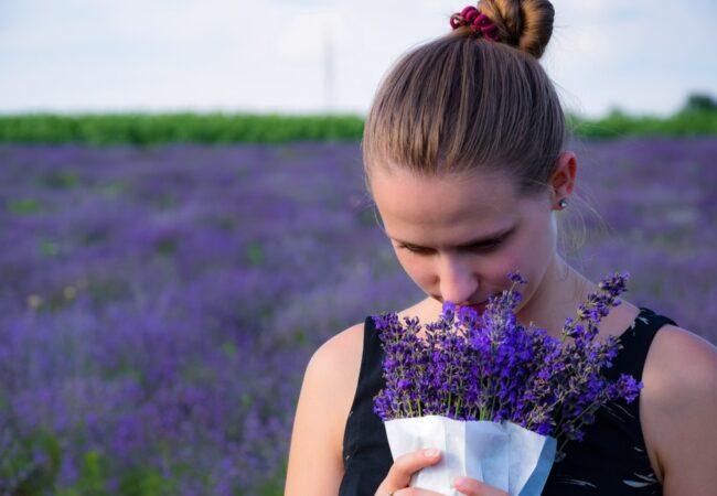 Vonj ima neverjetno moč, izkoristite ga za dobro počutje
